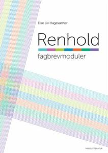 Renhold (ebok) av Else Liv Hagesæther