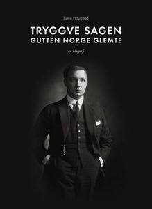 Tryggve Sagen (ebok) av Børre Haugstad