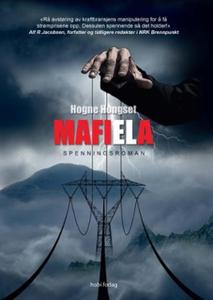 Mafiela (ebok) av Hogne Hongset