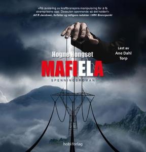 Mafiela (lydbok) av Hogne Hongset