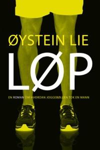 Løp (ebok) av Øystein Lie