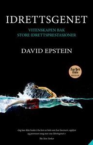 Idrettsgenet (ebok) av David Epstein