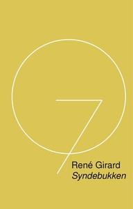 Syndebukken (ebok) av René Girard