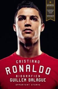 Cristiano Ronaldo (ebok) av Guillem Balague