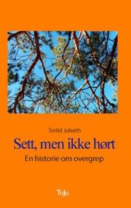 Sett, men ikke hørt (ebok) av Torild Julseth