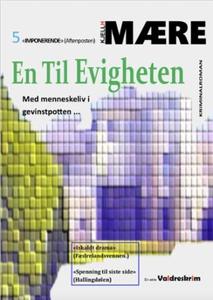 En til evigheten (ebok) av Kjell H. Mære