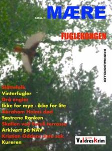 Fuglekongen (ebok) av Kjell H. Mære