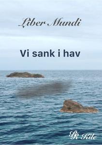 Vi falt i hav (ebok) av Randi Røst Kile
