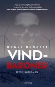 Vindbaroner (ebok) av Hogne Hongset