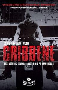 Gribbene (ebok) av Christian René Wold