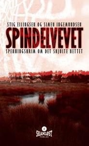 Spindelvevet (ebok) av Stig Ellingsen, Simen