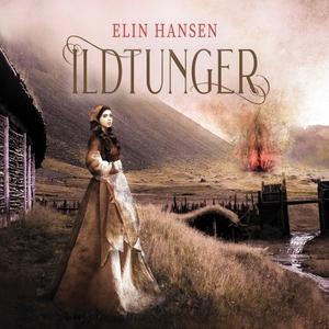 Ildtunger (lydbok) av Elin Hansen
