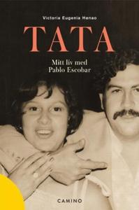 Tata (ebok) av Victoria Eugenia Henao