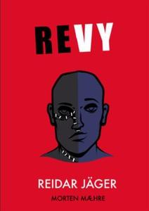 Revy (ebok) av Reidar Jäger, Morten Mæhre