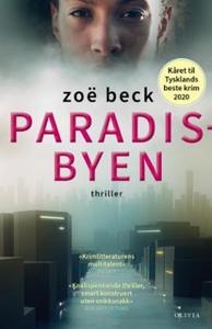 Paradisbyen (ebok) av Zoë Beck