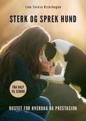 Sterk og sprek hund
