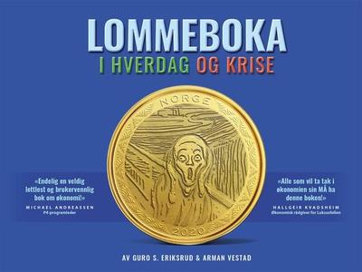 Lommeboka (ebok) av Guro Sollien Eriksrud, Ar