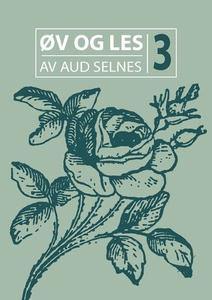 Øv og les 3 (ebok) av Aud Selnes