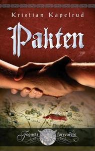 Pakten (ebok) av Kristian Kapelrud