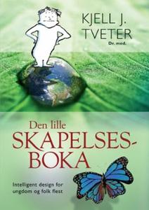 Den lille skapelsesboka (ebok) av Kjell J. Tv