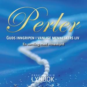 Perler (lydbok) av