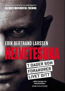 Helvetesuka (ebok) av Erik Bertrand Larssen