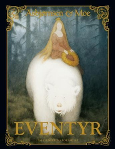 Eventyr (ebok) av P. Chr. Asbjørnsen, Jørgen