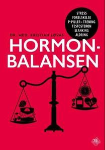 Hormonbalansen (ebok) av Kristian Løvås