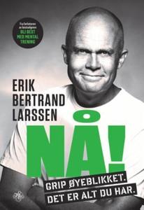 Nå! (ebok) av Erik Bertrand Larssen