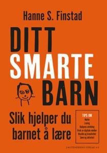 Ditt smarte barn (ebok) av Hanne S. Finstad