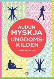 Ungdomskilden (ebok) av Audun Myskja