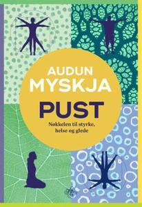Pust (ebok) av Audun Myskja