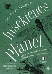 Insektenes planet (ebok) av Anne Sverdrup-Thy