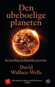 Den ubeboelige planeten (ebok) av David Walla