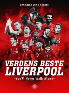 Verdens beste Liverpool (ebok) av Ragnhild Lu