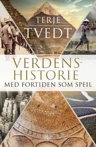 Verdenshistorie (ebok) av Terje Tvedt