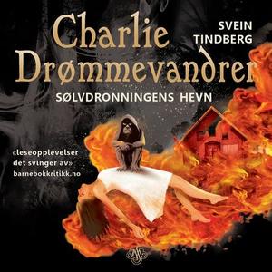 Sølvdronningens hevn (lydbok) av Svein Tindbe