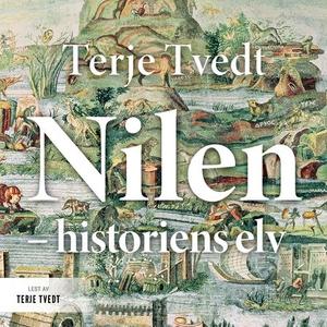 Nilen (lydbok) av Terje Tvedt