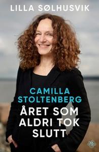 Camilla Stoltenberg (ebok) av Lilla Sølhusvik