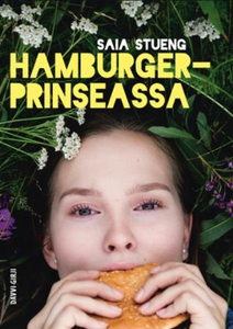Hamburgerprinseassa (ebok) av Saia Stueng