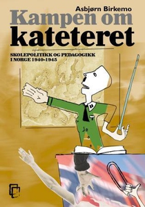 Kampen om kateteret (ebok) av Asbjørn Birkemo
