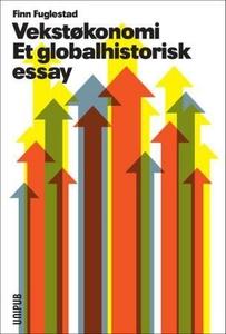 Vekstøkonomi (ebok) av Finn Fuglestad