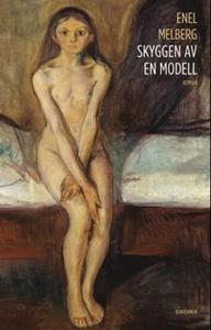 Skyggen av en modell (ebok) av Enel Melberg,