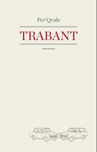 Trabant (ebok) av Per Qvale