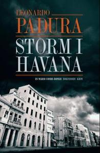 Storm i Havana (ebok) av Leonardo Padura