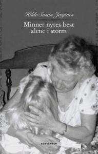 Minner nytes best alene i storm (ebok) av Hil