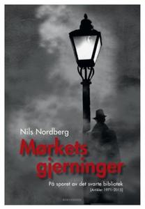Mørkets gjerninger (ebok) av Nils Nordberg