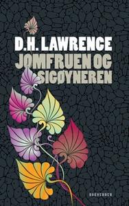 Jomfruen og sigøyneren (ebok) av D.H. Lawrenc