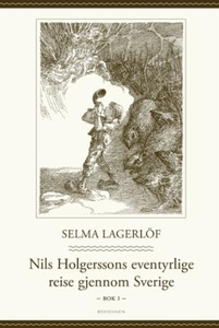 Nils Holgerssons eventyrlige reise gjennom Sv
