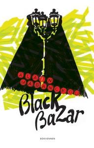 Black bazar (ebok) av Alain Mabanckou